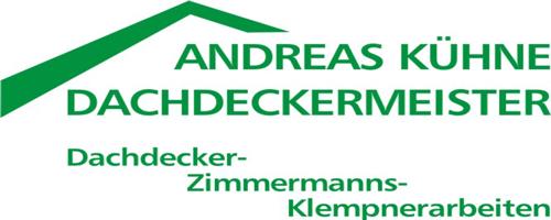 Dachdeckermeisterbetrieb Andreas Kühne